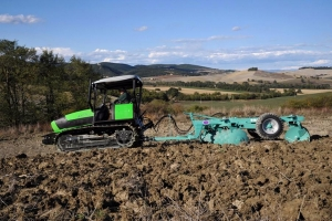 Agroclimber