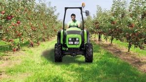 Agroplus F Keyline